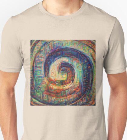 The shade #DeepDream T-Shirt