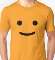 Minifig Face Unisex T-Shirt