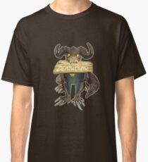 Beware Of Deathclaw Classic T-Shirt
