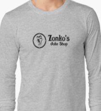 Zonkos Joke Shop Long Sleeve T-Shirt