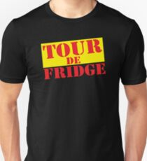 TOUR DE FRIDGE T-Shirt