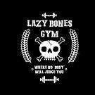Lazy bones by Randyotter