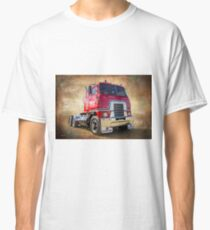 Inter Cabover Classic T-Shirt
