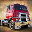 Inter Cabover by Keith Hawley