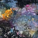 Postcards From Space III by Danelle Malan