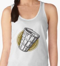I Need Those Baskets Back Women's Tank Top