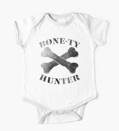 Bone-Ty Hunter Kids Clothes