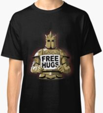 Free Hugs by The Mountain Classic T-Shirt