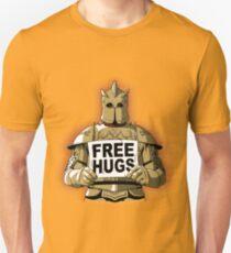 Free Hugs by The Mountain T-Shirt