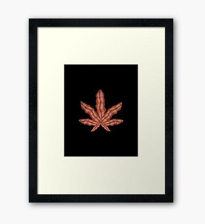 Always Legal Framed Print