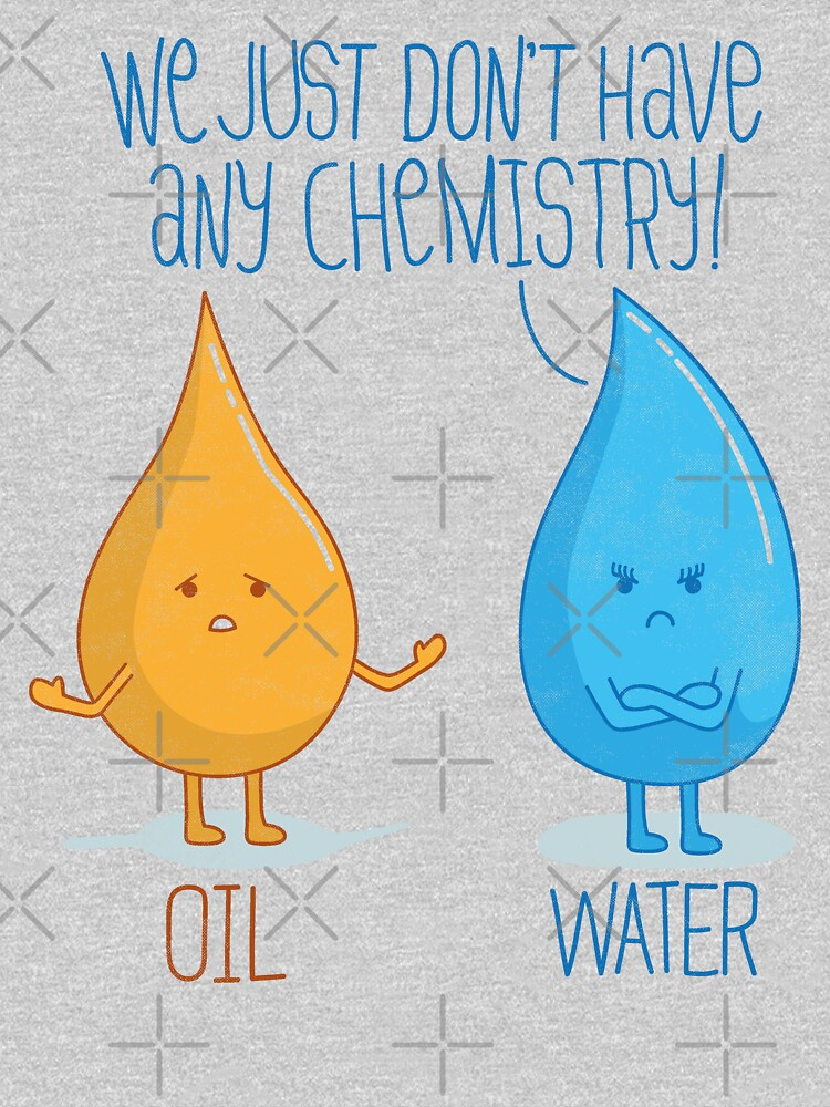 No Chemistry by freeagent08