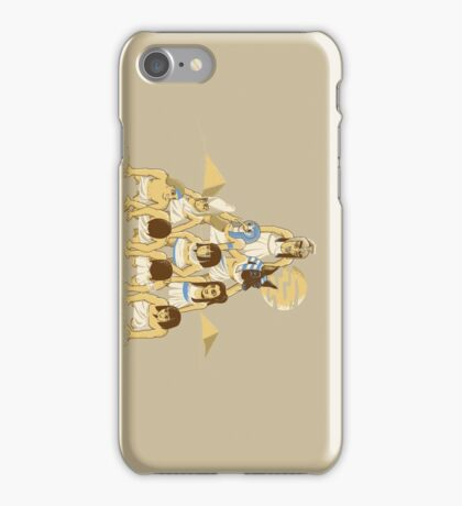 Piramyd iPhone Case/Skin