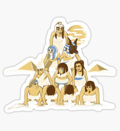 Piramyd Sticker