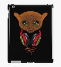 DJ Tarsier iPad Case/Skin