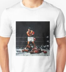 Muhammad Ali Knocks Out Sonny Liston T-Shirt