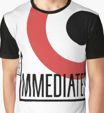 Immediates Mod Target Graphic T-Shirt