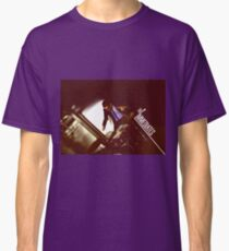 The Immediates drums Classic T-Shirt