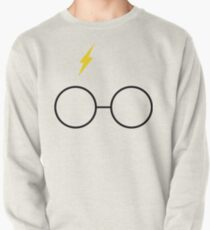 Wizard Pullover