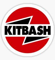 Kitbash Sticker