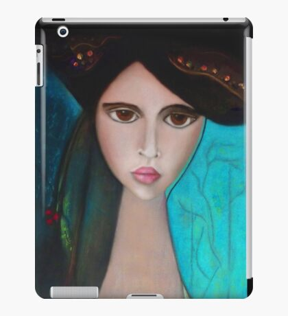 Whispers From The Dreaming iPad Case/Skin