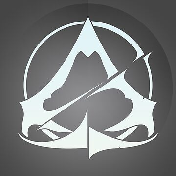 Variante del emblema 2 de LaCron