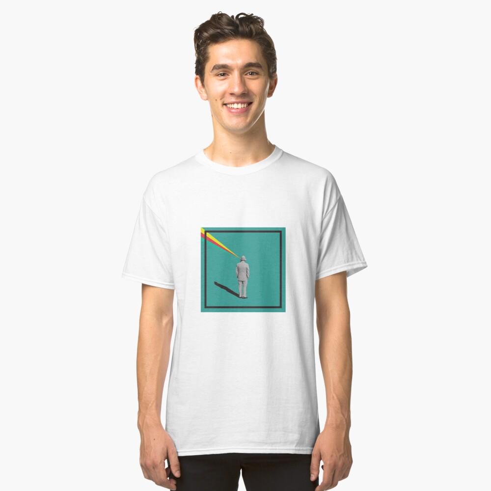 Urban Solitude Classic T-Shirt Front