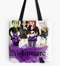 Nightmares and Magic Tote Bag