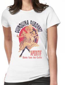 QuinQuina Dubonnet Aperitif  Dans Tous Les Cafes T-Shirt