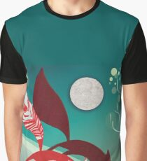 Moondance Graphic T-Shirt