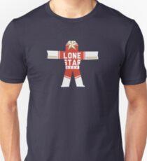 True Detective Lone Star Unisex T-Shirt
