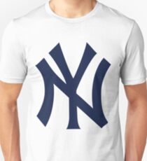 America's Game - New York Yankees Unisex T-Shirt