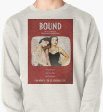 Bound - Wachowski brothers Sudadera cerrada