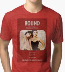 Bound - Wachowski brothers Camiseta de tejido mixto