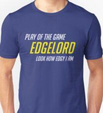 2edgy T-Shirt