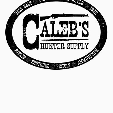 Caleb's Hunter Supply by fixedinpost