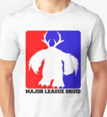 Major League Druid: Boomkin T-Shirt