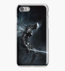 Outrider knight iPhone Case/Skin