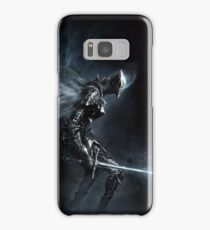 Outrider knight Samsung Galaxy Case/Skin