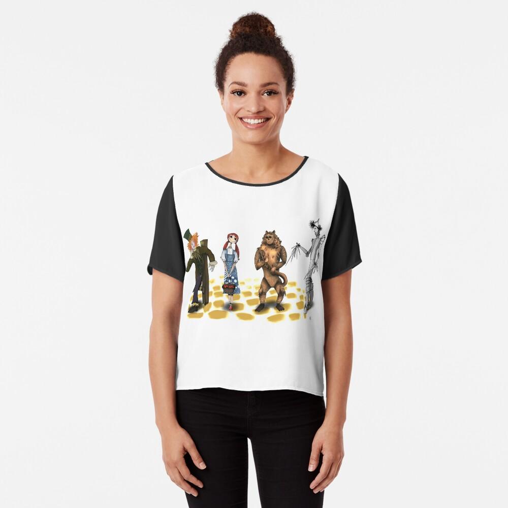 d5e2912c63 The Wizard of Oz Tim Burton Style