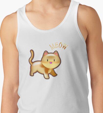 Meow Good Kitty T-Shirt