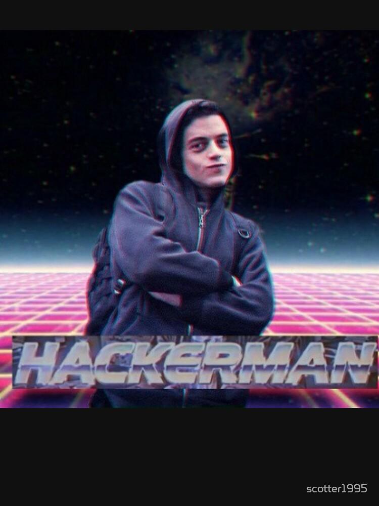 Hacker man by scotter1995