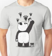 Pandalism Unisex T-Shirt