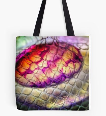 Sheath of Womb Tote Bag