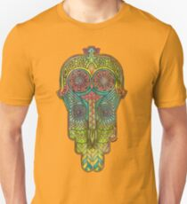 Hamsa/Protection Unisex T-Shirt