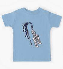 Alice's Bow and Arrows Kids Tee