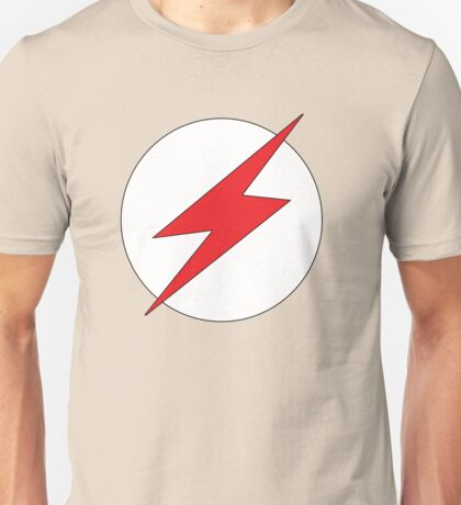Kid Flash T-Shirt Unisex T-Shirt