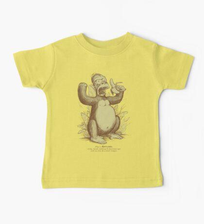 Kwyjibo Kids Clothes