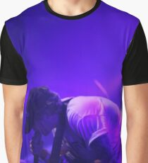 Cherub Singer  Graphic T-Shirt