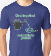 """Flight of the Conchords: """"Can Attack!"""" T-Shirt"""