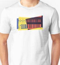 Pop Art Synth 101 T-Shirt